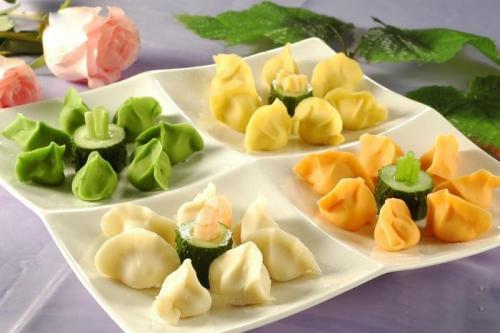 馋猫水饺项目特色、加盟政策、优惠扶持