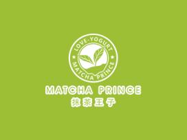 抹茶王子炒酸奶