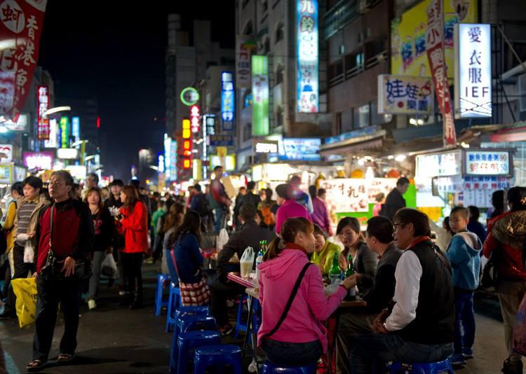 风靡当今夜市的十大小吃创业项目,总有一款适合你投资?