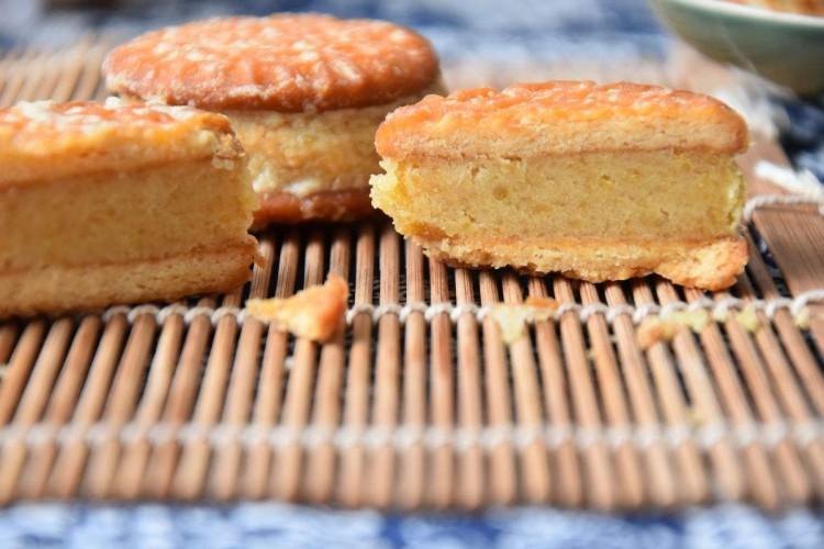 柏味居香酥板栗饼加盟条件