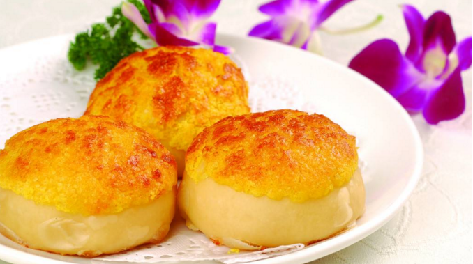 上海菠萝包加盟优势