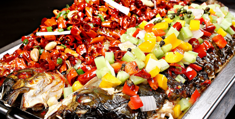 百乐川烤鱼加盟优势