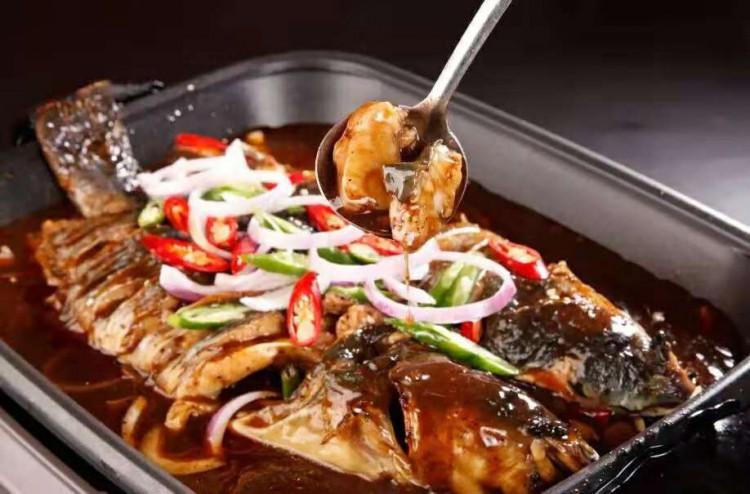 百乐川烤鱼加盟条件