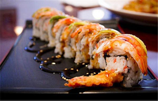 N多寿司加盟条件