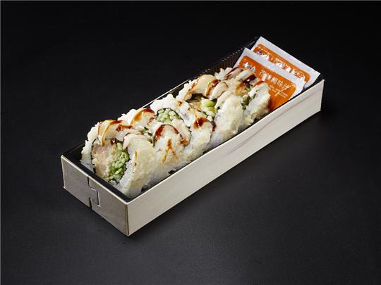 N多寿司品牌简介