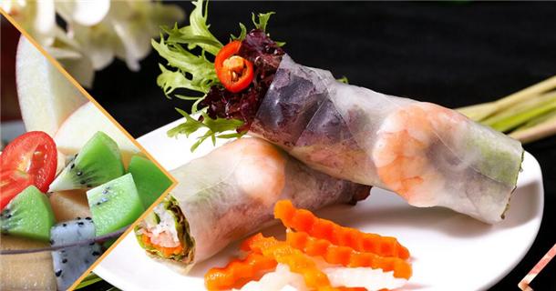 越兰香东南亚餐厅加盟优势