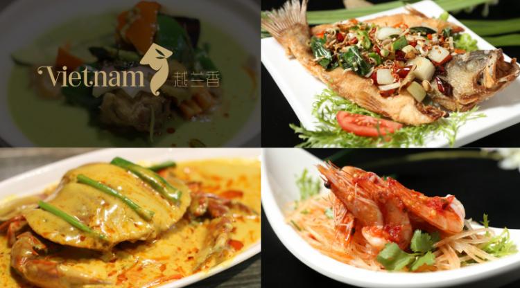 越兰香东南亚餐厅加盟支持