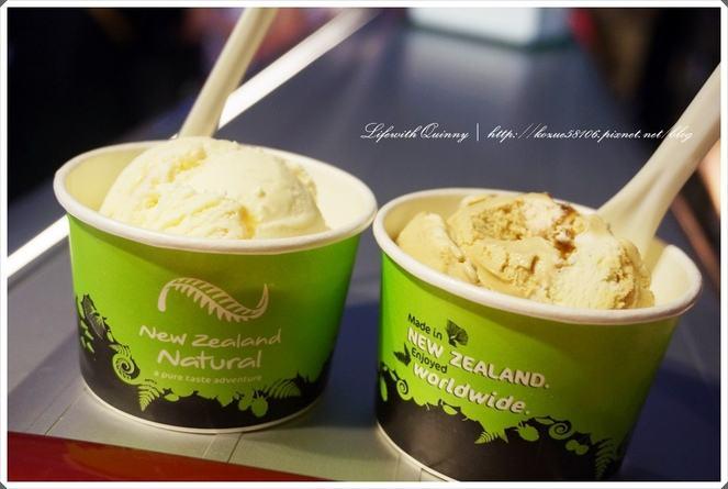 纽芝兰冰淇淋品牌简介