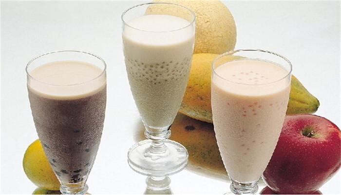 大台北奶茶加盟条件