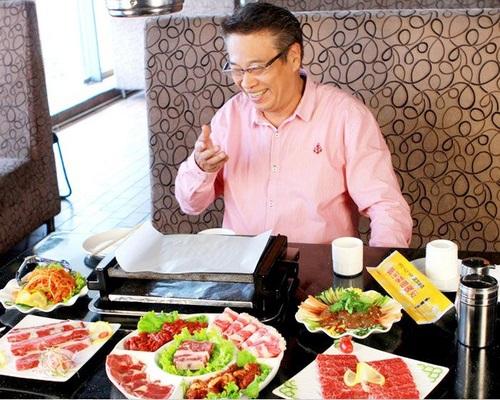 汉釜宫烤肉加盟优势
