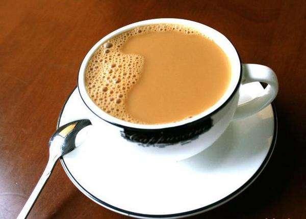 快客奶茶加盟支持