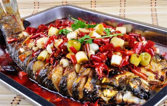 独一味烤鱼加盟条件