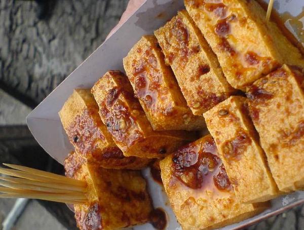 香公香婆臭豆腐加盟优势