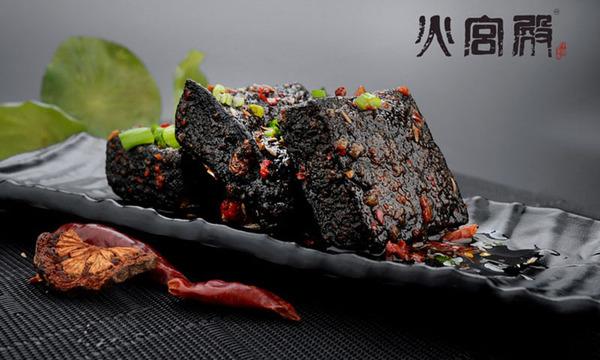 火宫殿臭豆腐加盟优势