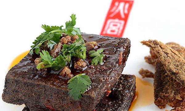 火宫殿臭豆腐加盟条件