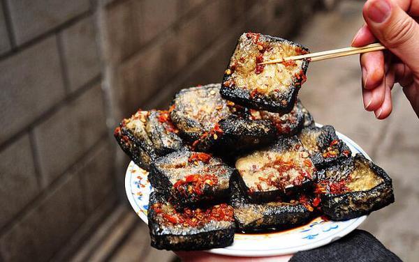 罗家臭豆腐加盟条件