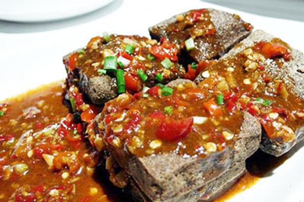 王硕士臭豆腐加盟条件