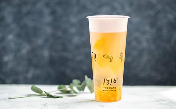 1314奶茶加盟条件