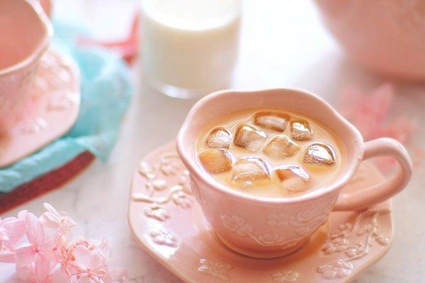 伯爵奶茶加盟优势
