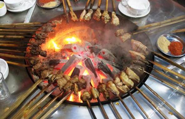 西昌火盆烧烤加盟条件