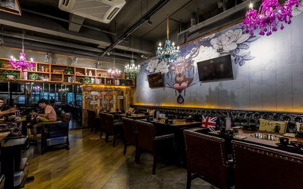 创业小白在进行广州潮汕牛肉火锅加盟店选址的时候需要考虑什么?
