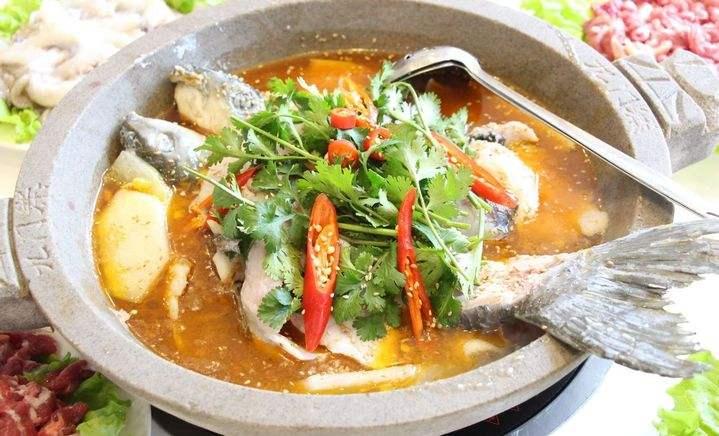 九门寨石锅鱼加盟优势