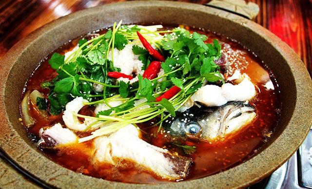 九门寨石锅鱼加盟支持