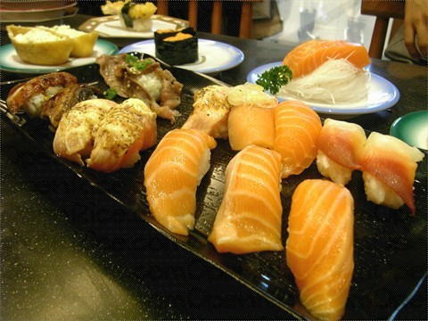 元气寿司加盟支持