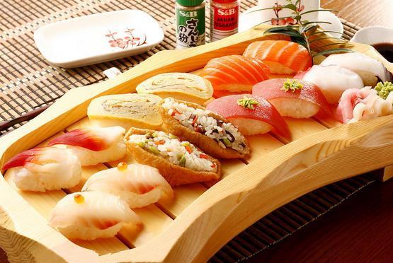 海之恋寿司加盟支持