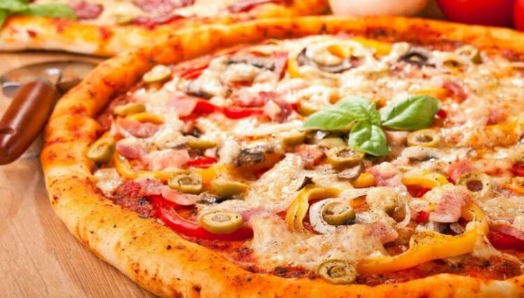 2021年开披萨加盟店怎么样?广阔前景让你赚钱无忧!