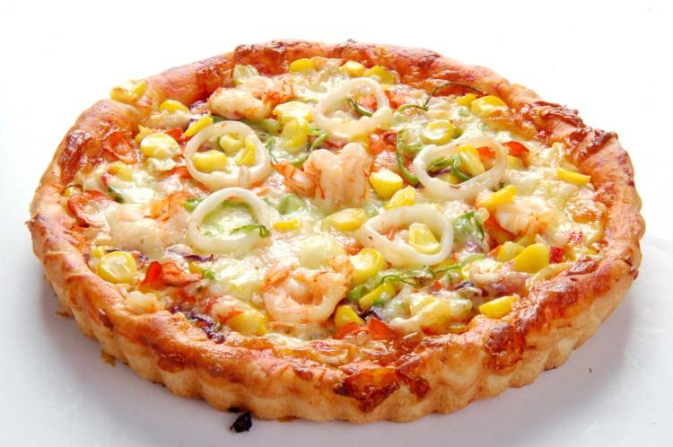 慕玛披萨品牌简介