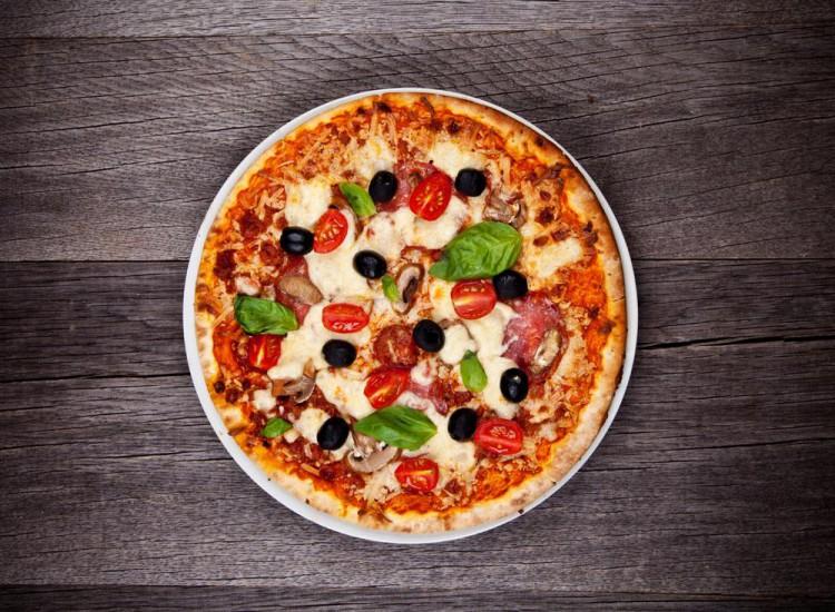 叫板披萨品牌优势