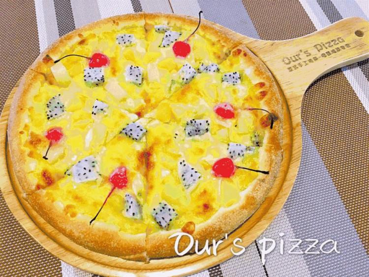 猫眼披萨品牌简介