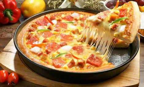 品奇披萨品牌简介