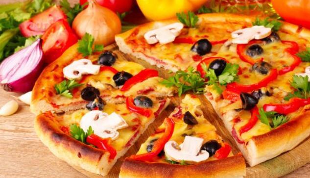 美萨披萨生意怎么样?高翻台轻松创业