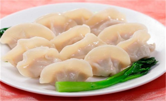 船歌鱼水饺加盟优势