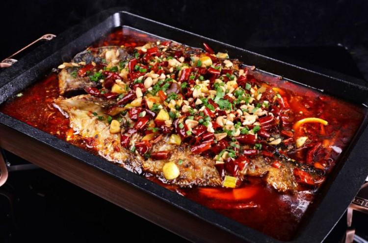 吃货大食堂烤鱼加盟条件