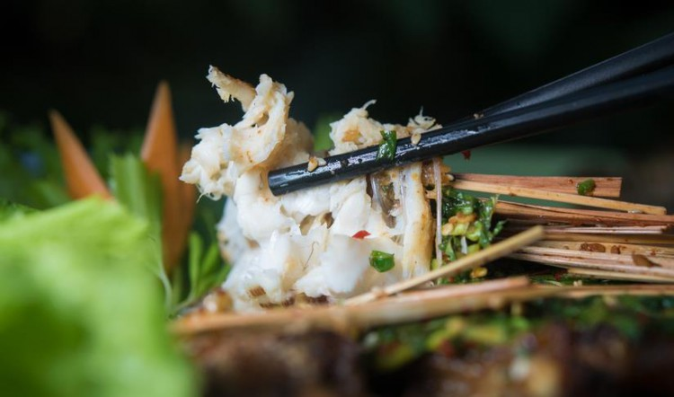 香茅草烤鱼加盟优势