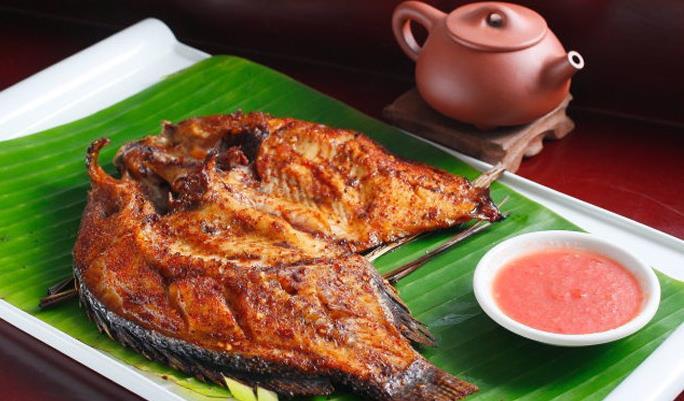 香茅草烤鱼加盟条件