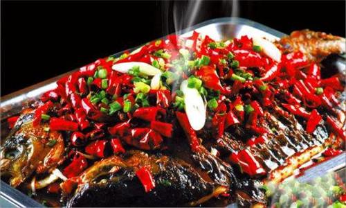 湄公烤鱼加盟条件