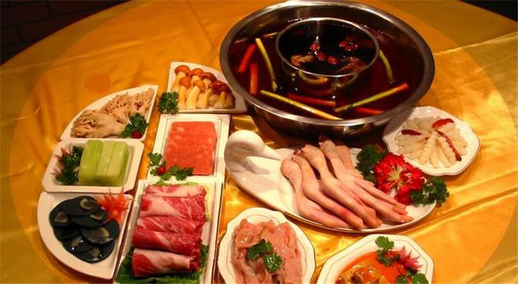 小肥牛火锅加盟条件