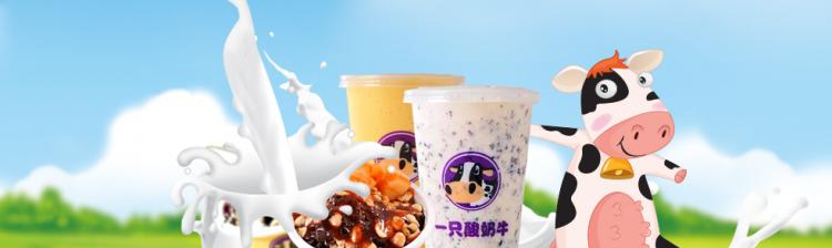 一只酸奶牛品牌简介