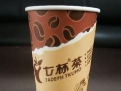 七杯茶奶茶