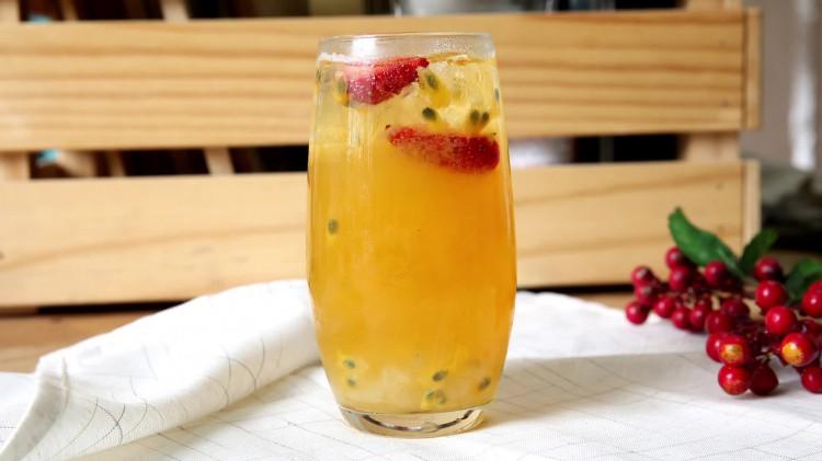 汉方水果茶加盟条件