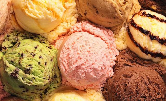 碰碰凉冰淇淋加盟优势