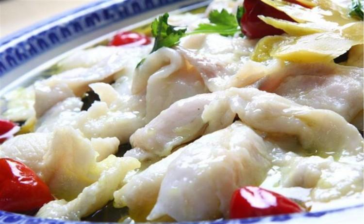德林酸菜鱼火锅加盟优势