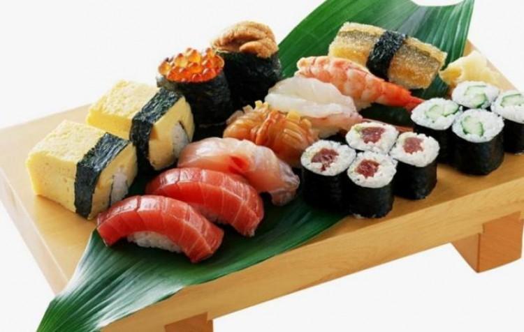 意寿司加盟支持