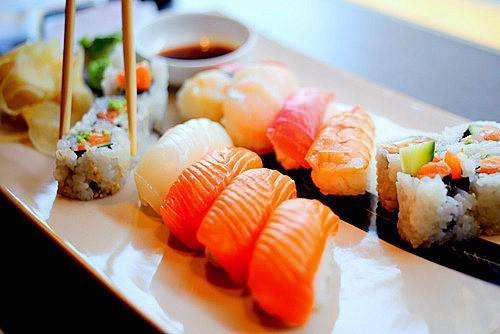 意寿司加盟官网