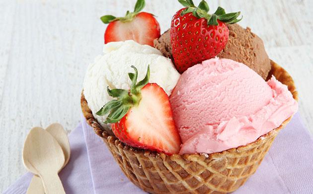 圣冰斯冰淇淋加盟支持