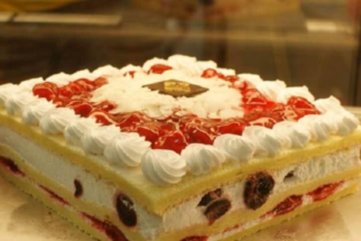 爱斯琳蛋糕加盟条件